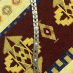 Holy Light Titanium Steel Magnetic Therapeutic Bracelets