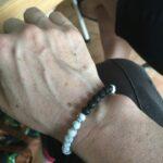 Serenity Lava Stone Diffuser Anxiety Bracelets