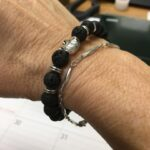 Elephant Anxiety Bracelet