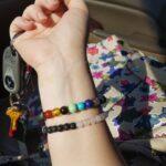 Rose Quartz Anxiety Bracelet
